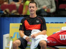 Kohlschreiber und Bachinger scheitern im Semifinale