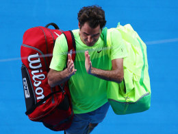 Fr�hestes Aus seit 14 Jahren! Seppi schockt Federer