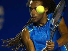 ATP-Masters-Quali in Miami: Auch Brown weiter