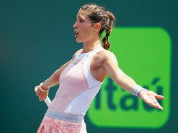 Petkovic scheitert schnell - Serena im Finale