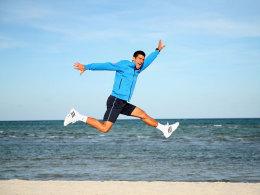 Djokovic weiter - Cilic f�r Mayer zu stark