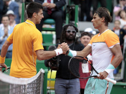 6:3, 6:3 gegen Nadal! Djokovic auf Rekordjagd