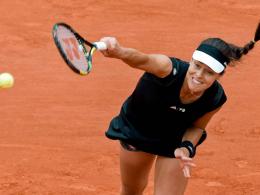 Wawrinka l�sst Federer keine Chance - Ivanovic in zwei