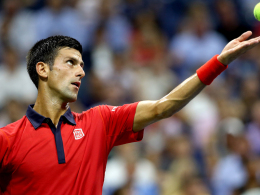 Djokovic locker, Nadal und Venus Williams weiter