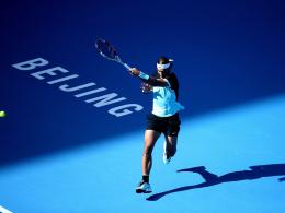 Peking: Ivanovic-Aus - Finale Djoker vs. Nadal