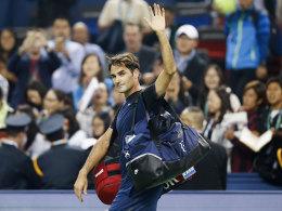 Federer fliegt früh raus - Kerber und Barthel weiter