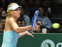 Kvitova im Endspiel - Traumfinale Federer vs. Nadal