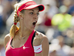 Tennis-Splitter: Lisickis Comeback mit Zverev