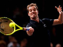 Gasquet sagt Australian Open ab
