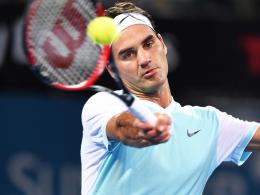 Raonic �berrascht Federer - Wawrinka triumphiert