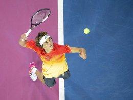 Teenager Zverev steht vor Davis-Cup-Debüt