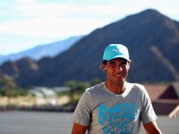 Nadal fordert: