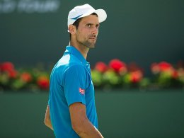 Djokovic: Zwei Bestmarken auf einen Streich