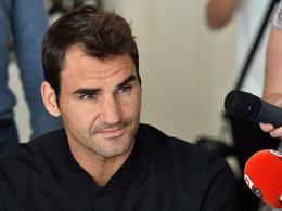 Kohlschreiber in Stuttgart - Federer l�st Zuschauerboom aus