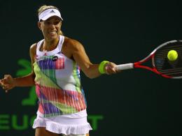 Fed Cup: Tennis-Damen mit Kerber und Petkovic