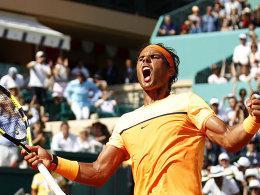 Nadal greift nach seinem neunten Titel in Monte Carlo