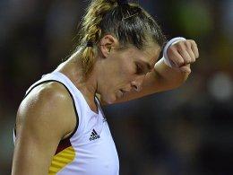 Fed Cup: Kerber gewinnt, Petkovic verliert