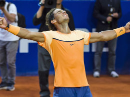 Nadal will seine Doping-Ergebnisse ver�ffentlichen