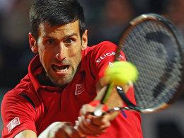 Serena makellos - Djokovics Drama gegen Nishikori