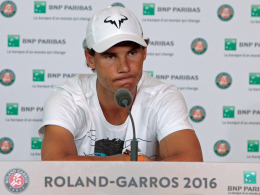 French Open f�r Nadal beendet