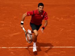 Djokovic im Eiltempo - Venus folgt Schwester Serena