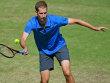 Zeigte auf Rasen zuletzt alte Klasse: Florian Mayer gewann in Halle und trifft in Wimbledon auf Dominic Thiem.