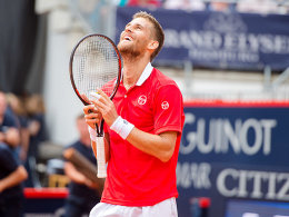 Davis Cup: Kroaten triumphieren - Klizan gewinnt Hamburg