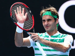 Back to the roots: Federer spielt Hopman Cup