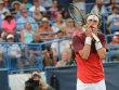 Der Halbfinal-Entt�uschung folgte die freudige �berraschung: Alexander Zverev steht erstmals in der Top 25 der Welt.