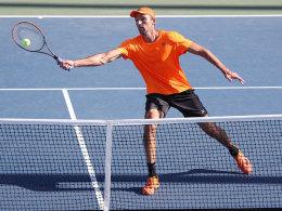 Karlovic pulverisiert Ass-Rekord bei den US Open