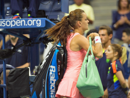 Murray deklassiert Dimitrov - Radwanska scheitert