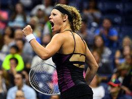 Siegemund im Finale der US Open