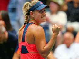 LIVE! Night Session: Erst Serena, dann Kerber