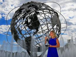 Nach 186 Wochen: Kerber löst Serena offiziell ab