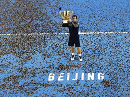 Murray siegt in Peking - Kohlschreiber sucht die Form
