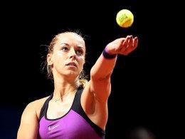 Lisicki unterliegt Wozniacki - Zverev weiter