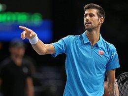 Djokovic weiter - Sensation durch Struff