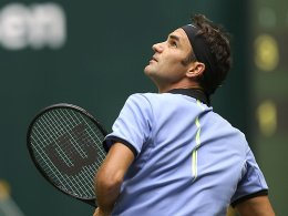 Zverev folgt Federer - Görges besiegt Lisicki
