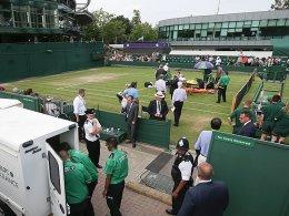 Nach Mattek-Sands: Wimbledon weist Rasen-Kritik zurück