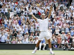 Federers Turnierplan offen: