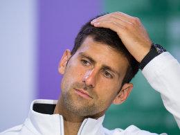 Verpasst Djokovic die US Open?