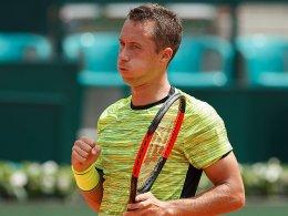 Lisicki weiter, Maria raus - Sharapova sagt ab