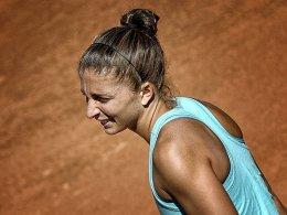Tennisspielerin Errani wird gesperrt!