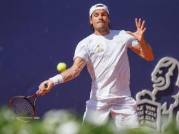 Keine Wildcard: US Open ohne Tommy Haas