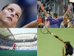 Federer schwebt, Kohli bremst, Tollhaus dank