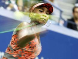 US-Damen-Power: Stephens und Venus im Halbfinale
