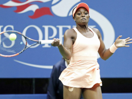 Ungesetzt zum Titel: Sloane Stephens gewinnt US Open