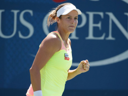 Keine Problem gegen Min: Maria im Viertelfinale