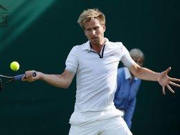 Gojowczyk holt erstmals ATP-Turniersieg