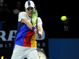 Masters Series in Paris: Zverev glatt gescheitert